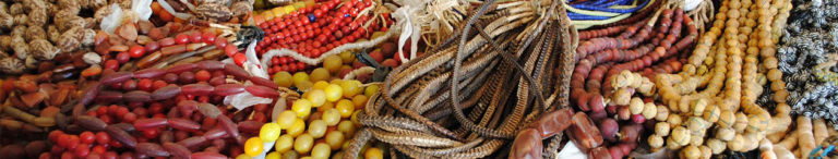 African Trade Beads – History & Uses