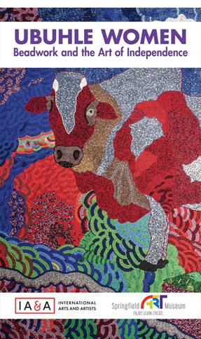Traveling Exhibition of South African Beadwork Opens at Springfield Art Museum