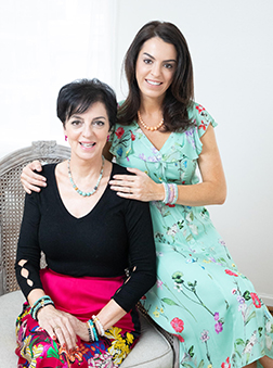 Mother-Daughter Duo Follow Dream Of Creating Jewelry